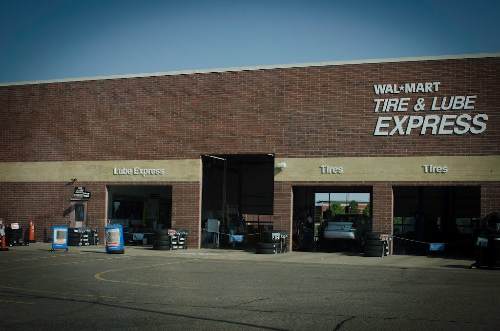 Walmart Tires Prices Brands Installation Coupons