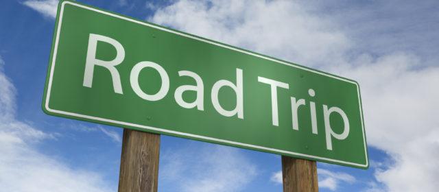 Road trip Checklist